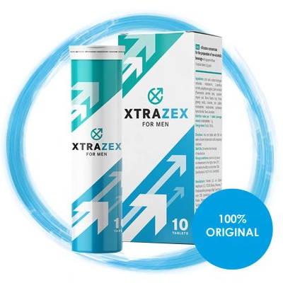 Αγορά 100% γνήσιο Xtrazex Ελλάδα Κύπρος