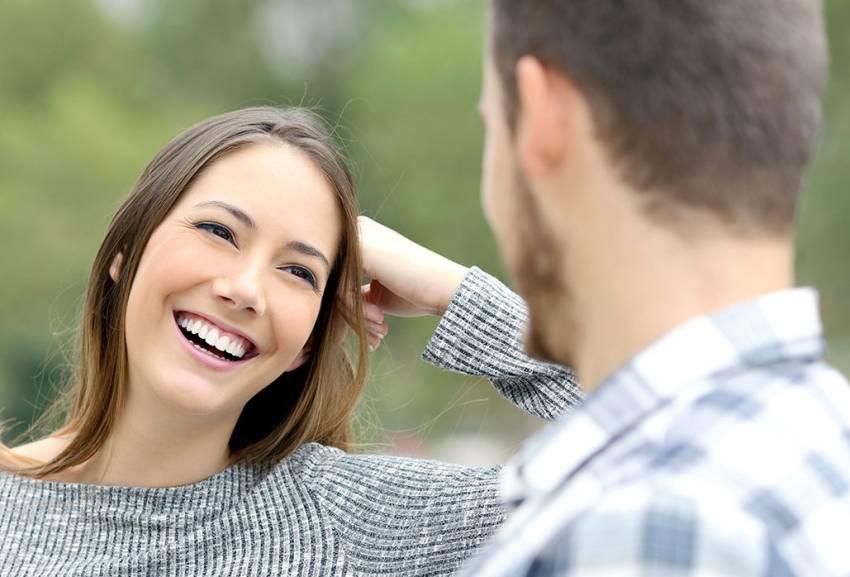 Επικοινωνία Σε Άντρες Και Γυναίκες