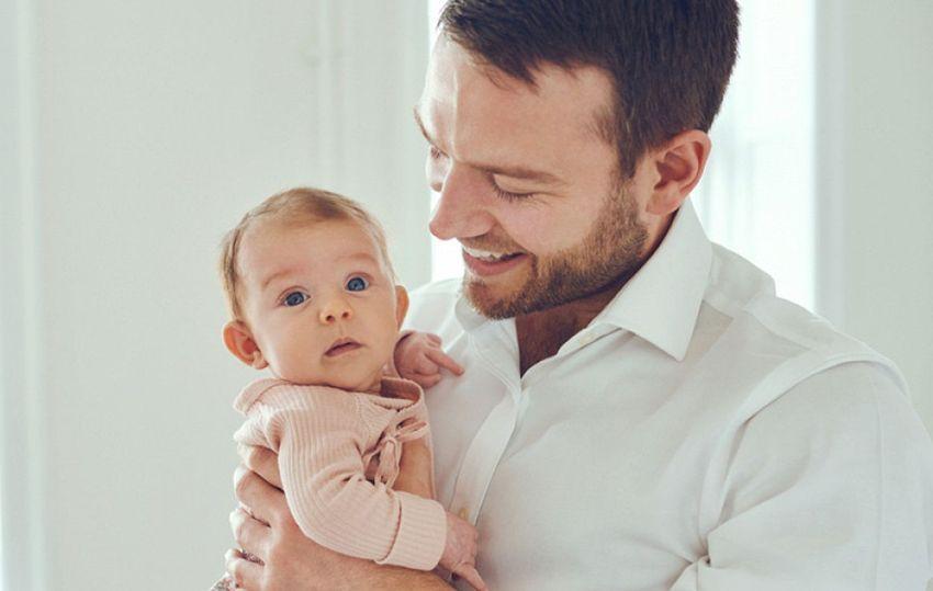 Πατρότητα