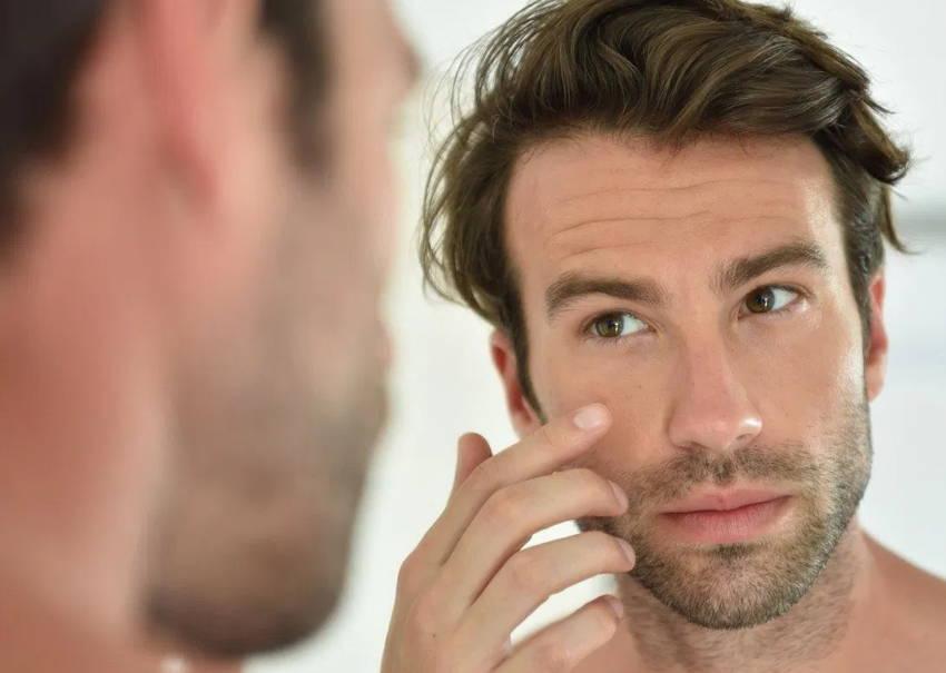 Ανδρική περιποίηση δέρματος